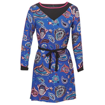 Kleidung Damen Kurze Kleider Smash AVERI Multifarben