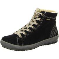 Schuhe Damen Schneestiefel Legero Stiefeletten . 8-00619-02 schwarz