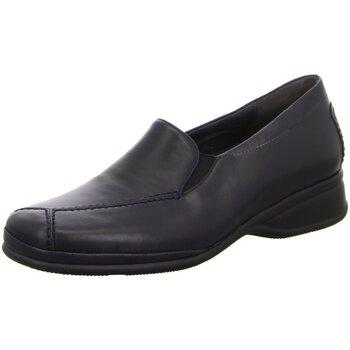 Schuhe Damen Slipper Semler Slipper R1635012/070 schwarz