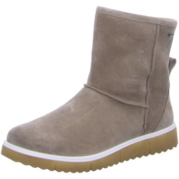 Schuhe Damen Schneestiefel Legero Stiefeletten Campania 0-300654-2600 beige
