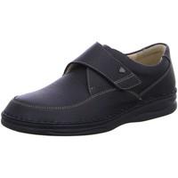 Schuhe Herren Slipper Finn Comfort Slipper 01108055099 schwarz