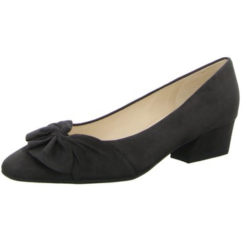 Schuhe Damen Pumps Peter Kaiser Indora 26827 grau