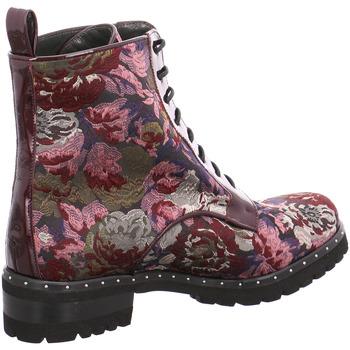 Peter Kaiser Stiefeletten LESATELLA 08889850 bunt - Schuhe Boots Damen 19995