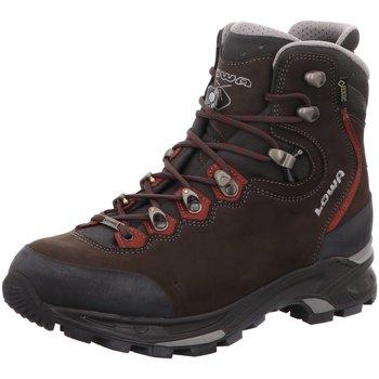 Schuhe Damen Fitness / Training Lowa Sportschuhe MAURIA GTX WS 220645 4346 braun