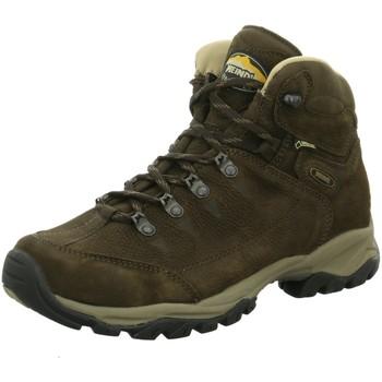 Schuhe Herren Fitness / Training Meindl Sportschuhe Ohio 2 GTX 3889 039 braun