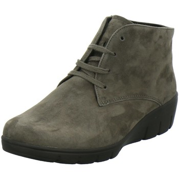 Schuhe Damen Boots Semler Komfort J76153042/030 grau