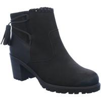 Schuhe Damen Low Boots Ara Stiefeletten MANTOVA 12-47329-85 braun