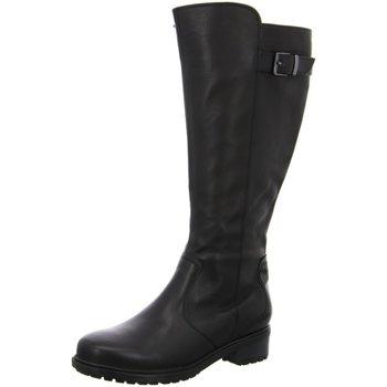Schuhe Damen Klassische Stiefel Ara Stiefel Stiefel 12-48818-64 schwarz