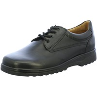 Schuhe Herren Derby-Schuhe & Richelieu Ganter Schnuerschuhe Eric 25/6001-0100 schwarz