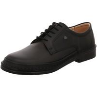 Schuhe Herren Derby-Schuhe & Richelieu Finn Comfort Schnuerschuhe Kent Kent 062099 schwarz