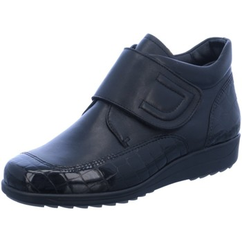 Schuhe Damen Boots Ara Stiefeletten 12-46325-65 schwarz
