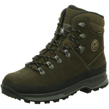 Schuhe Herren Fitness / Training Lowa Sportschuhe Ranger III GTX 210687/0997 grau