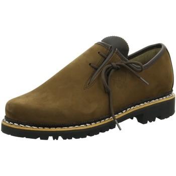 Schuhe Herren Derby-Schuhe & Richelieu Meindl Schnuerschuhe Rottach 1070-10 braun