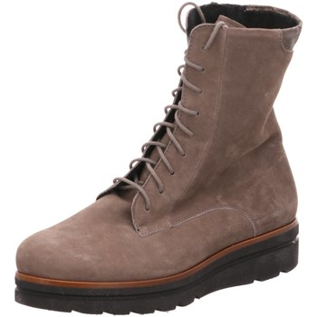 Schuhe Damen Boots Semler Stiefel Valeria V75053761030 braun