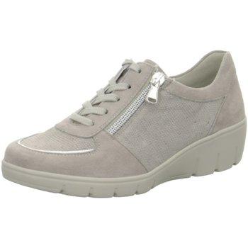 Schuhe Damen Derby-Schuhe & Richelieu Semler Schnuerschuhe NV J7085-373-828-judith grau