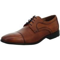 Schuhe Herren Derby-Schuhe & Richelieu Lloyd Business Orwin 18.108.23 braun