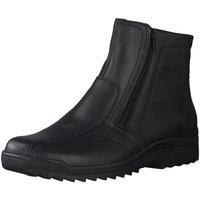 Schuhe Herren Boots Waldläufer Hendrik schwarz