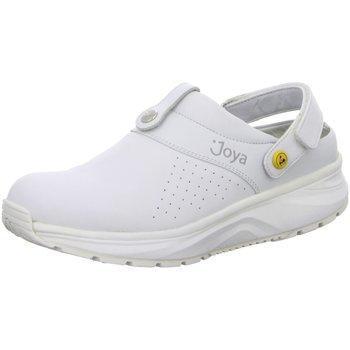 Schuhe Damen Pantoletten / Clogs Joya Slipper IQ ESD 049sli weiß
