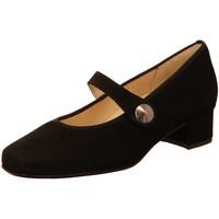 Schuhe Damen Pumps Hassia 303375 01000 schwarz