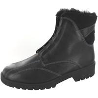 Schuhe Damen Stiefel Ganter Stiefeletten Ellen 6205570-0100 schwarz