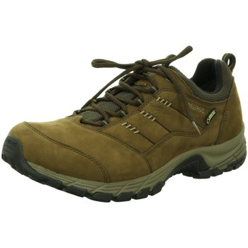 Schuhe Herren Fitness / Training Meindl Sportschuhe Philadelphia GTX 5209-10 braun
