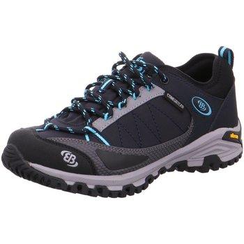 Schuhe Damen Fitness / Training Brütting Sportschuhe CASTOR 211199 blau