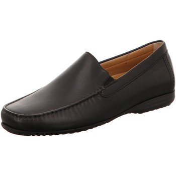 Schuhe Herren Slipper Sioux Slipper Gion-XL 34640 schwarz