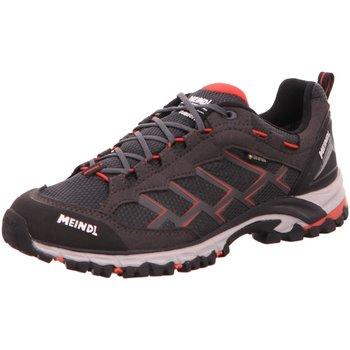 Schuhe Herren Fitness / Training Meindl Sportschuhe Caribe GTX schmal 3826 001 schwarz