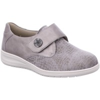 Schuhe Damen Slipper Diverse Slipper Kate CRASH-FLEX/EFESO marmo K 29506-40208 grau