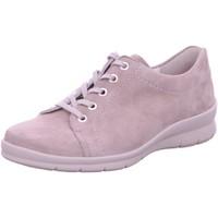 Schuhe Damen Derby-Schuhe & Richelieu Semler Schnuerschuhe Xenia X2015 042015 X2015042 015 rosa