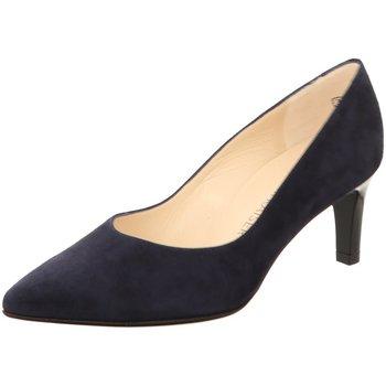 Schuhe Damen Pumps Peter Kaiser NURA 67951025 blau