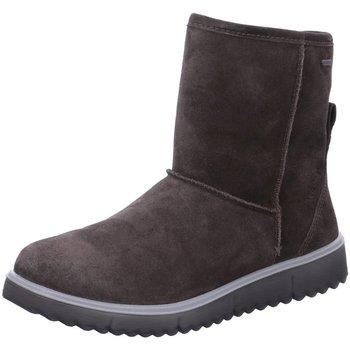 Schuhe Damen Stiefel Legero Stiefeletten tex NL Progr Goretex grau