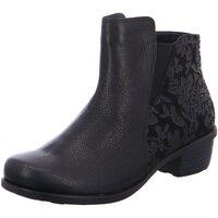 Schuhe Damen Stiefel Ganter Stiefeletten Ersatz für Solidus Modell 6-204643-0100 schwarz