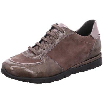 Schuhe Damen Derby-Schuhe & Richelieu Semler Schnuerschuhe N8215698/859 braun
