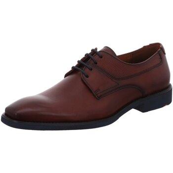 Schuhe Herren Derby-Schuhe & Richelieu Lloyd Schnuerschuhe 19111-17 GODWIN braun