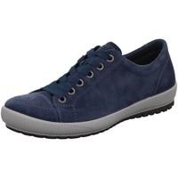 Schuhe Damen Derby-Schuhe & Richelieu Legero Schnuerschuhe 0-600820-8600 blau