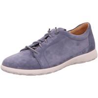 Schuhe Damen Derby-Schuhe & Richelieu Ganter Schnuerschuhe Gabby 7-203012-3400 7-203012-3400 blau