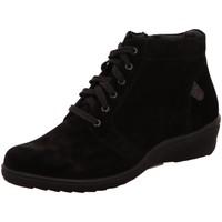 Schuhe Damen Stiefel Ganter Stiefeletten Hilde Stfl. 4-208982-0100 schwarz