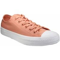 Schuhe Herren Sneaker Low Converse peach (lachs-weiß) 163307C orange