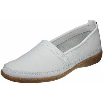 Schuhe Damen Slipper Aco Slipper Cindy04 341/4284 weiß