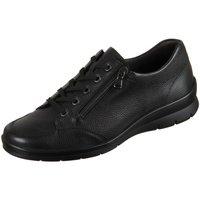 Schuhe Damen Derby-Schuhe & Richelieu Semler Schnuerschuhe Xenia X2095-017-001 Kashmere X2095-017-001 schwarz