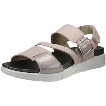 Schuhe Damen Sandalen / Sandaletten Legero Sandaletten 00743-55 rosa