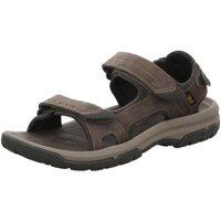 Schuhe Herren Wanderschuhe Teva Offene Langdon Sandal M's 8774 646 braun