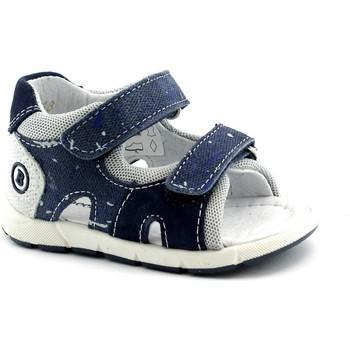 Schuhe Kinder Sandalen / Sandaletten Balocchi BAL-E19-493133-BL-a Blu