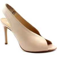 Schuhe Damen Sandalen / Sandaletten Divine Follie DIV-E19-ELVA-NU Rosa