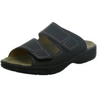 Schuhe Herren Sandalen / Sandaletten Jomos Offene 503601 503601 schwarz