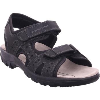Schuhe Herren Sportliche Sandalen Jomos - 504609 000 schwarz