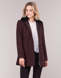 Kleidung Damen Mäntel Betty London LAURA Bordeaux