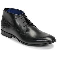 Schuhe Herren Boots Bugatti ELVIS Schwarz