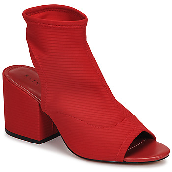 Schuhe Damen Low Boots Katy Perry THE JOHANNA Rot